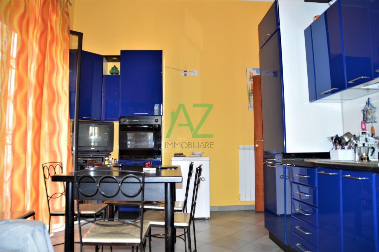 Appartamento ristrutturato in vendita Rif. 8028303