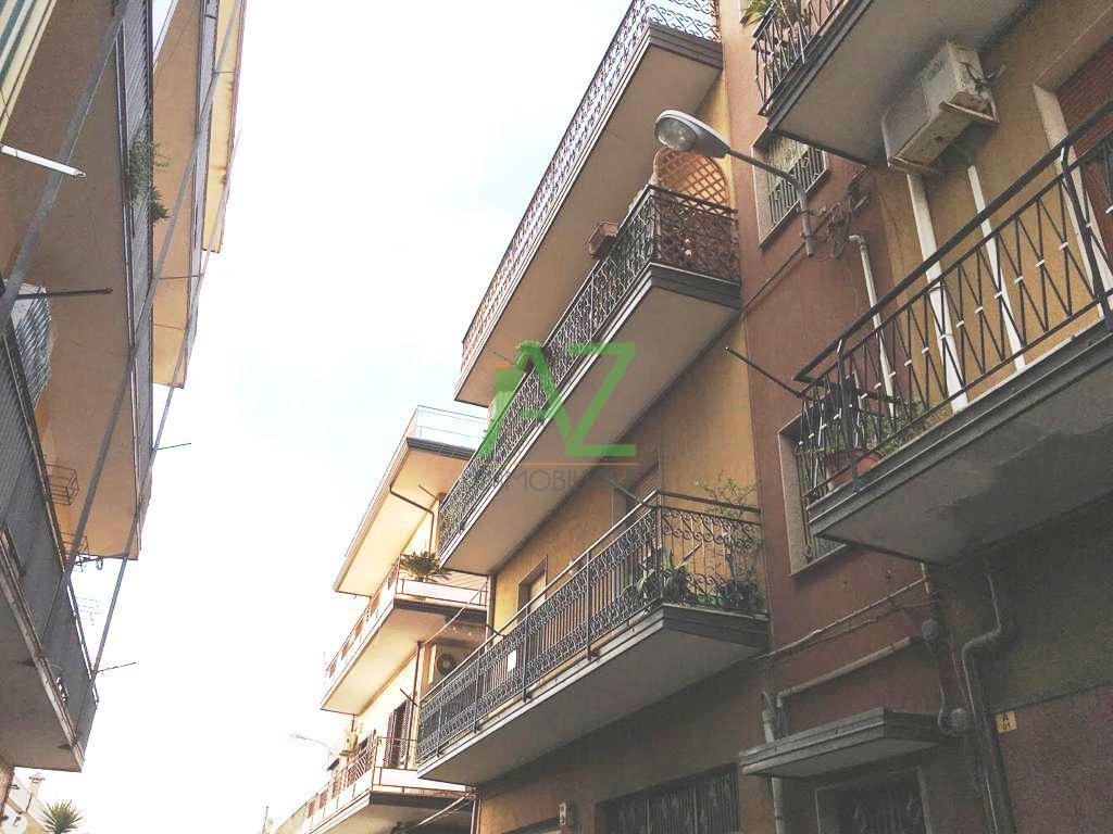 Appartamento - 3 vani a Centro, San Giovanni la Punta