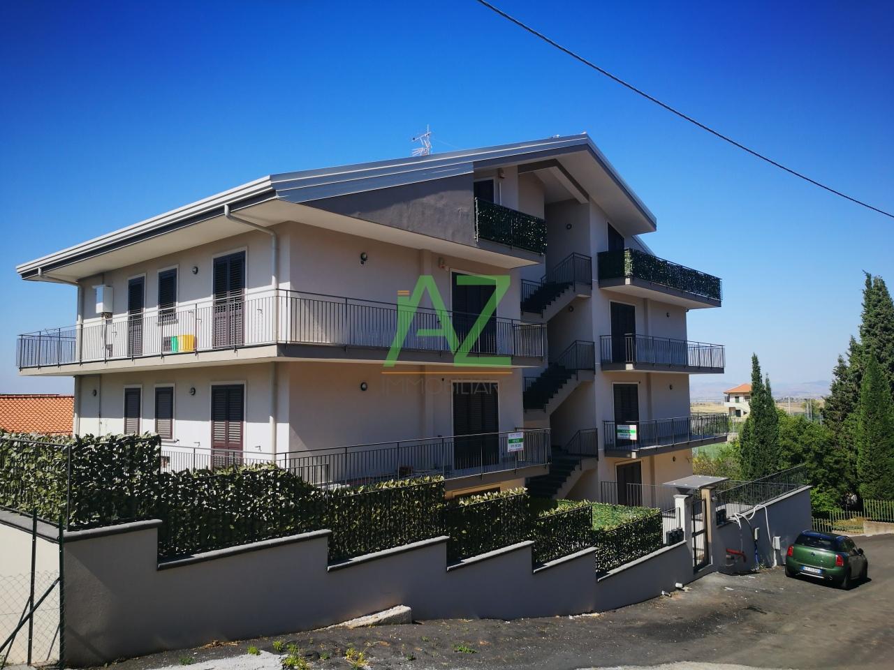 Appartamento a Motta Sant'Anastasia