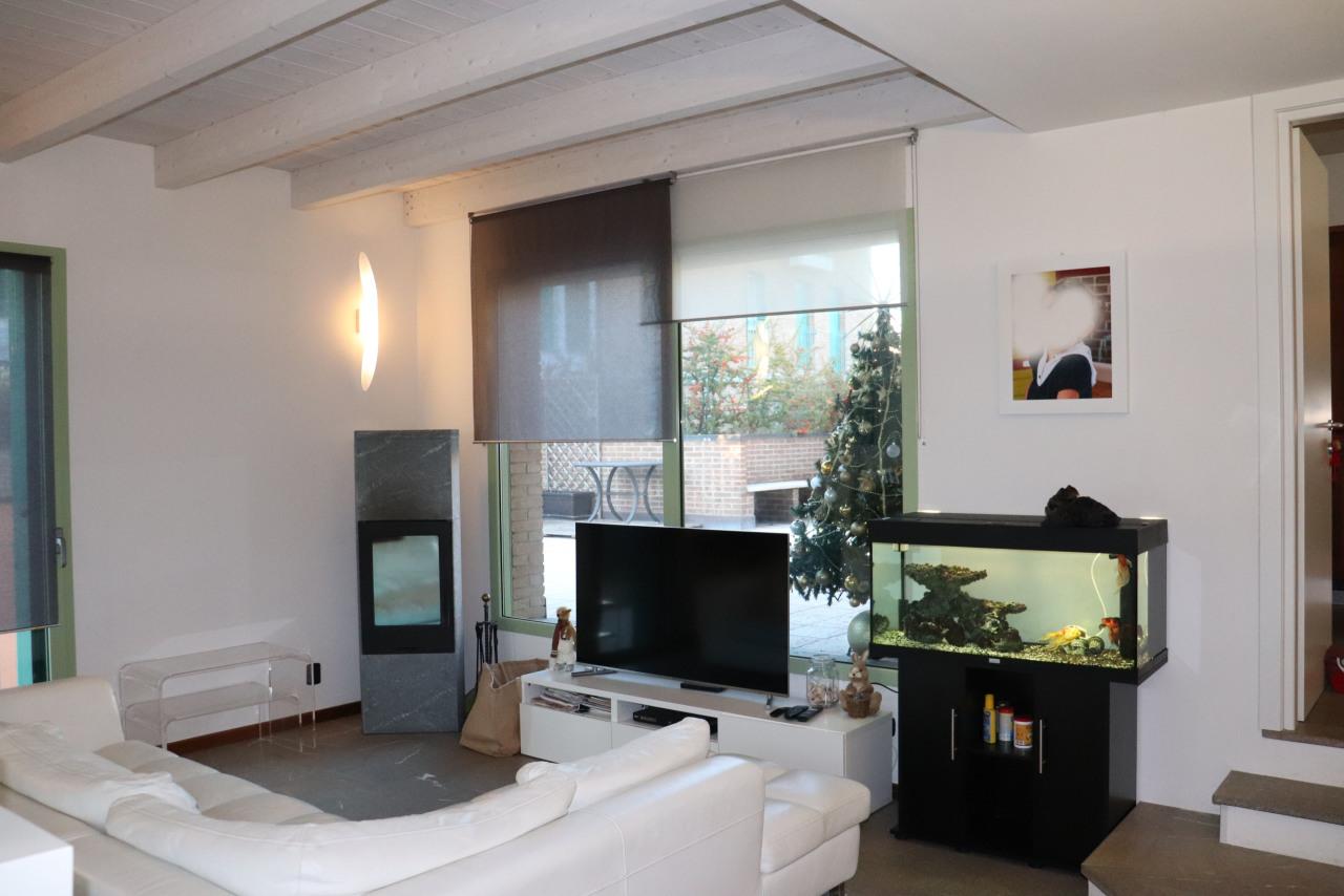 Villetta a schiera in ottime condizioni in vendita Rif. 9992352