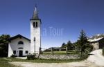 Chiesetta di San Lorenzo in Vetan