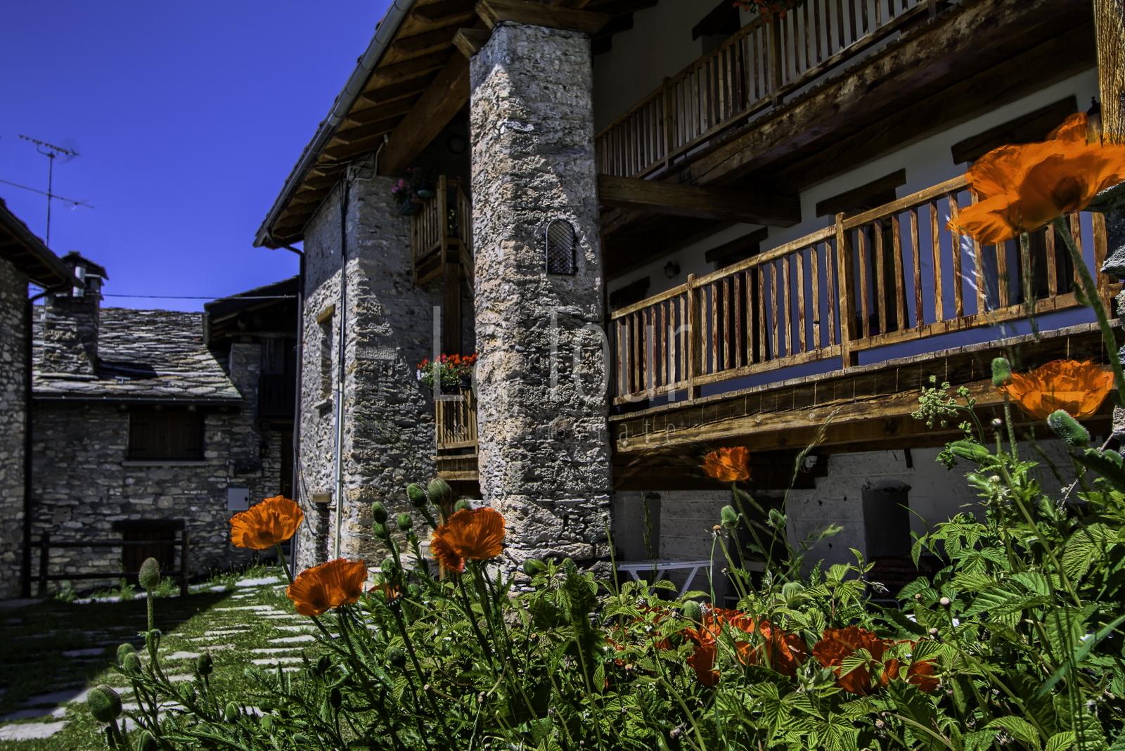 monolocale in vendita Valle d'Aosta