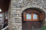 particolare finestra cucina