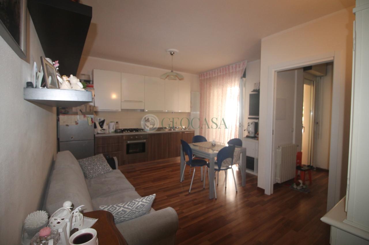 Appartamento in vendita a Santo Stefano di Magra, 4 locali, prezzo € 178.000 | PortaleAgenzieImmobiliari.it