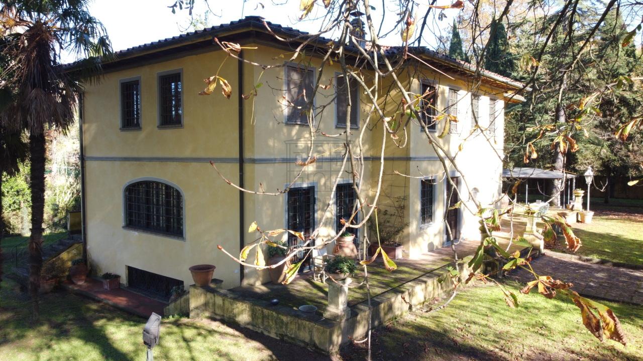 Villa singola Lucca IA01493 img 37