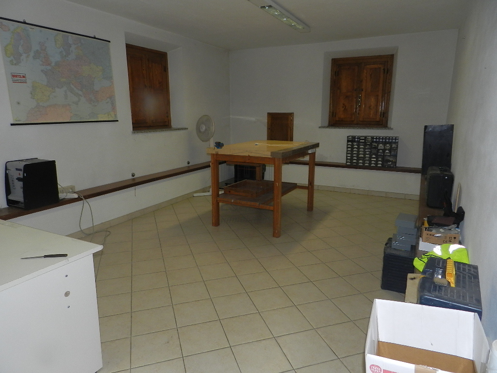 Villa divisa in due unità Lucca S. Cassiano a Vico IA03233 img 19