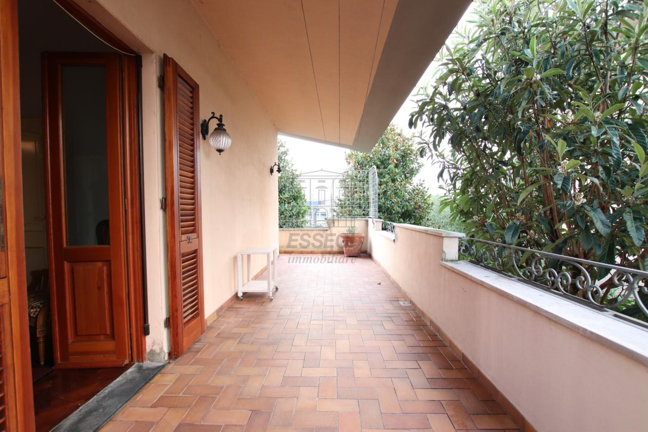 Villa singola Lucca S. Concordio IA01357 img 43