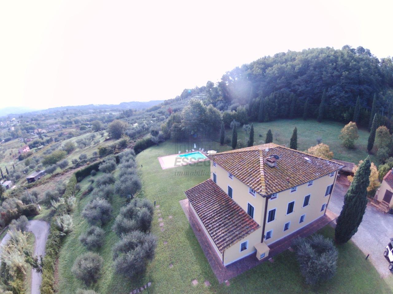 Villa antica Lucca Zone IA03417 img 20