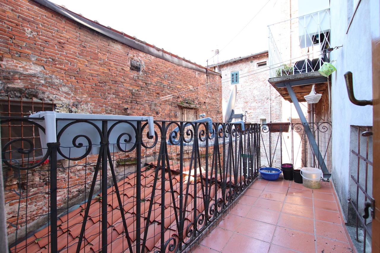 IA00362 Lucca Centro storico