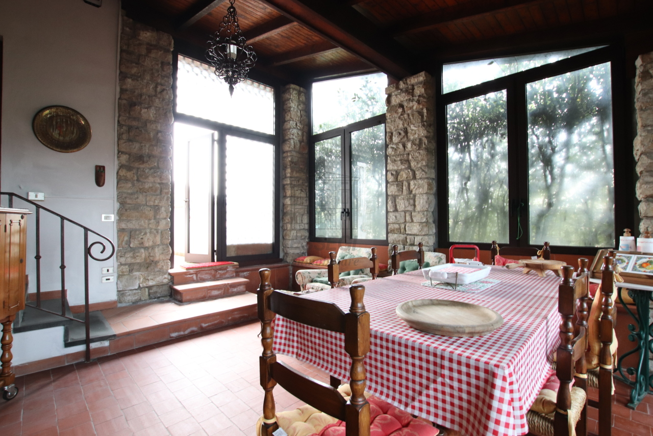 Villa singola Lucca IA03414 img 10