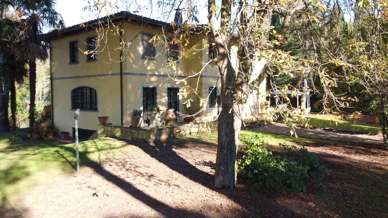 Villa singola Lucca IA01493 img 38