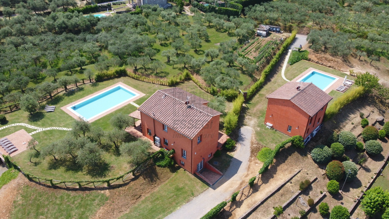 Villa singola Capannori IA01790 img 8
