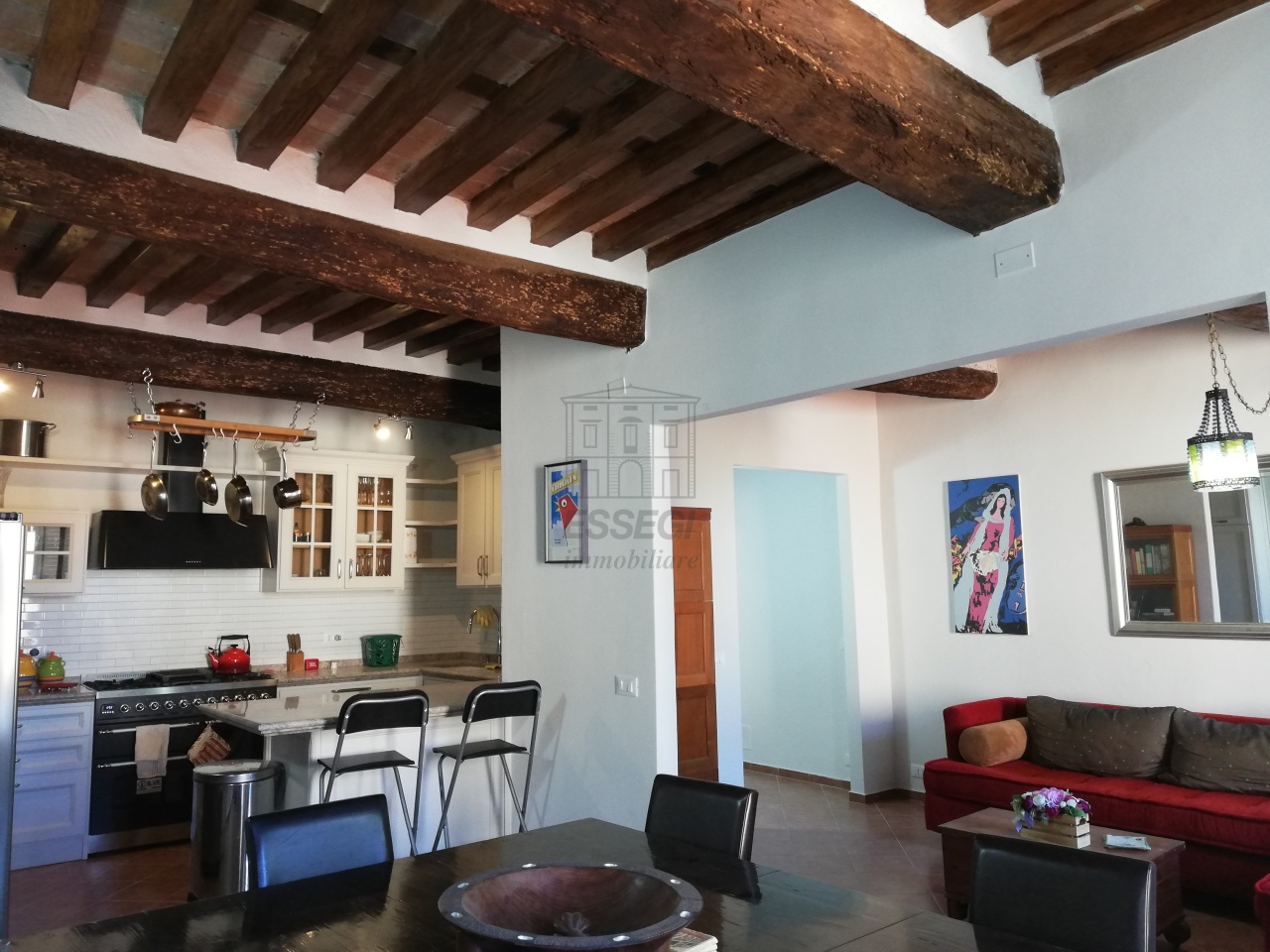 Appartamento Lucca Centro storico IA01844 img 30
