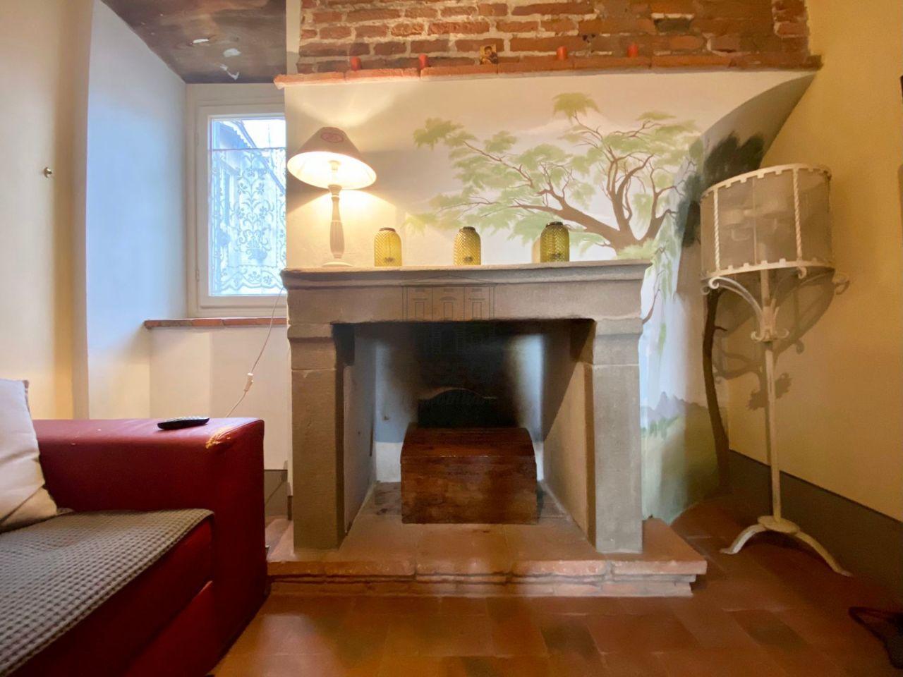 Appartamento Lucca Centro storico IA00032-1 img 13