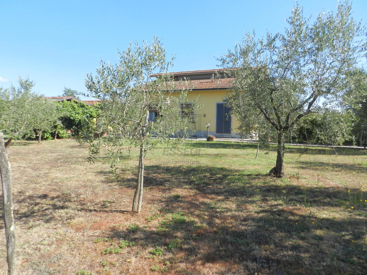 Villa singola Altopascio Spianate IA01325 img 4