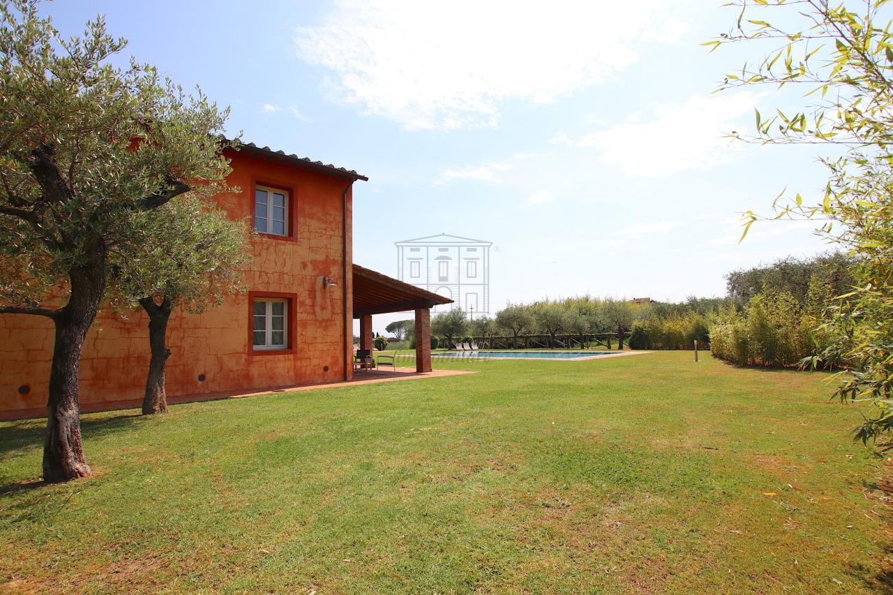 Villa singola Capannori IA01790 img 77