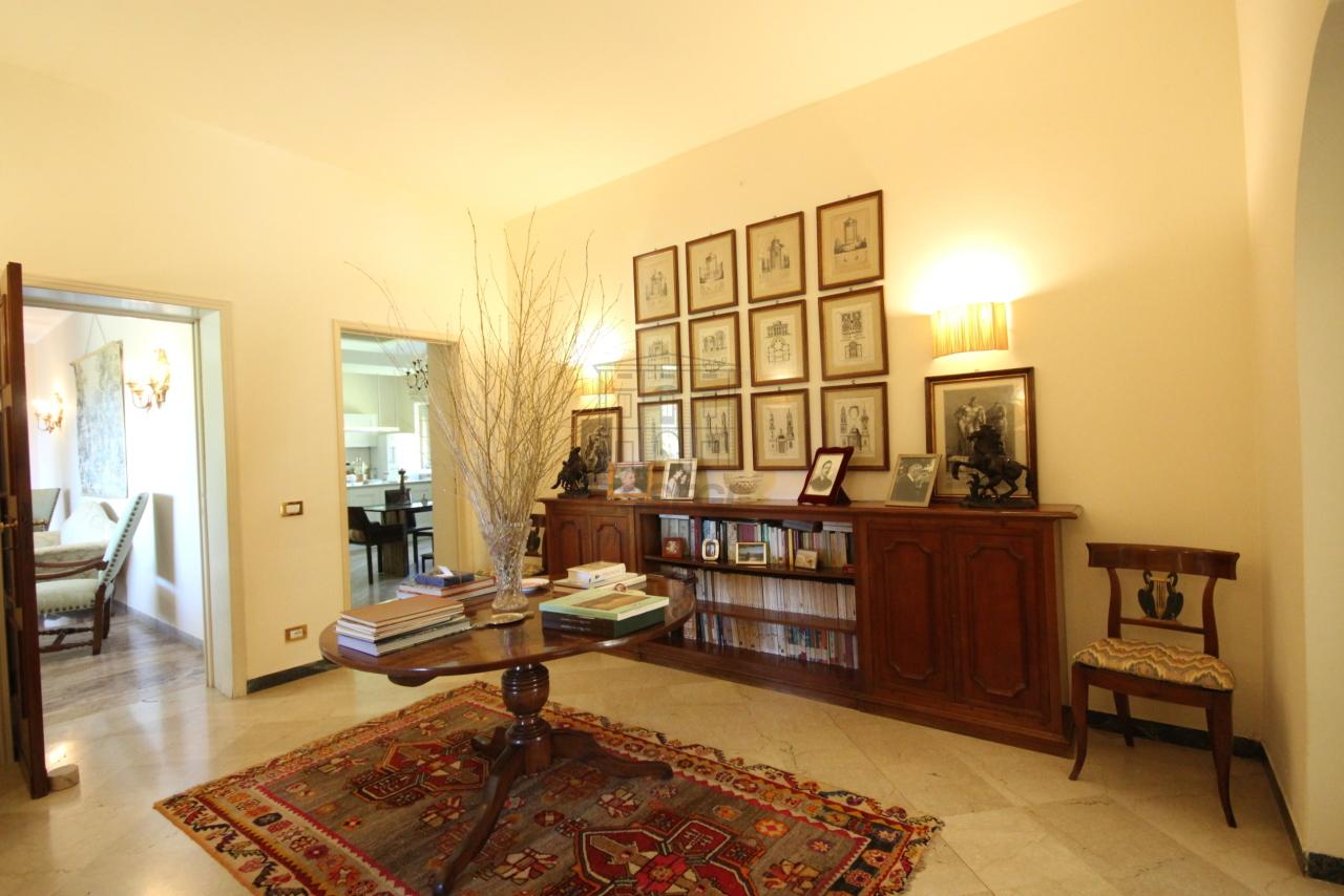 Villa singola Lucca Monte S.Quirico IA01650 img 13