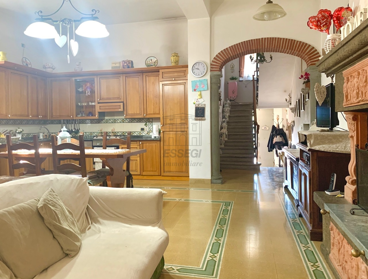 Casa colonica Capannori Lammari IA03493 img 6