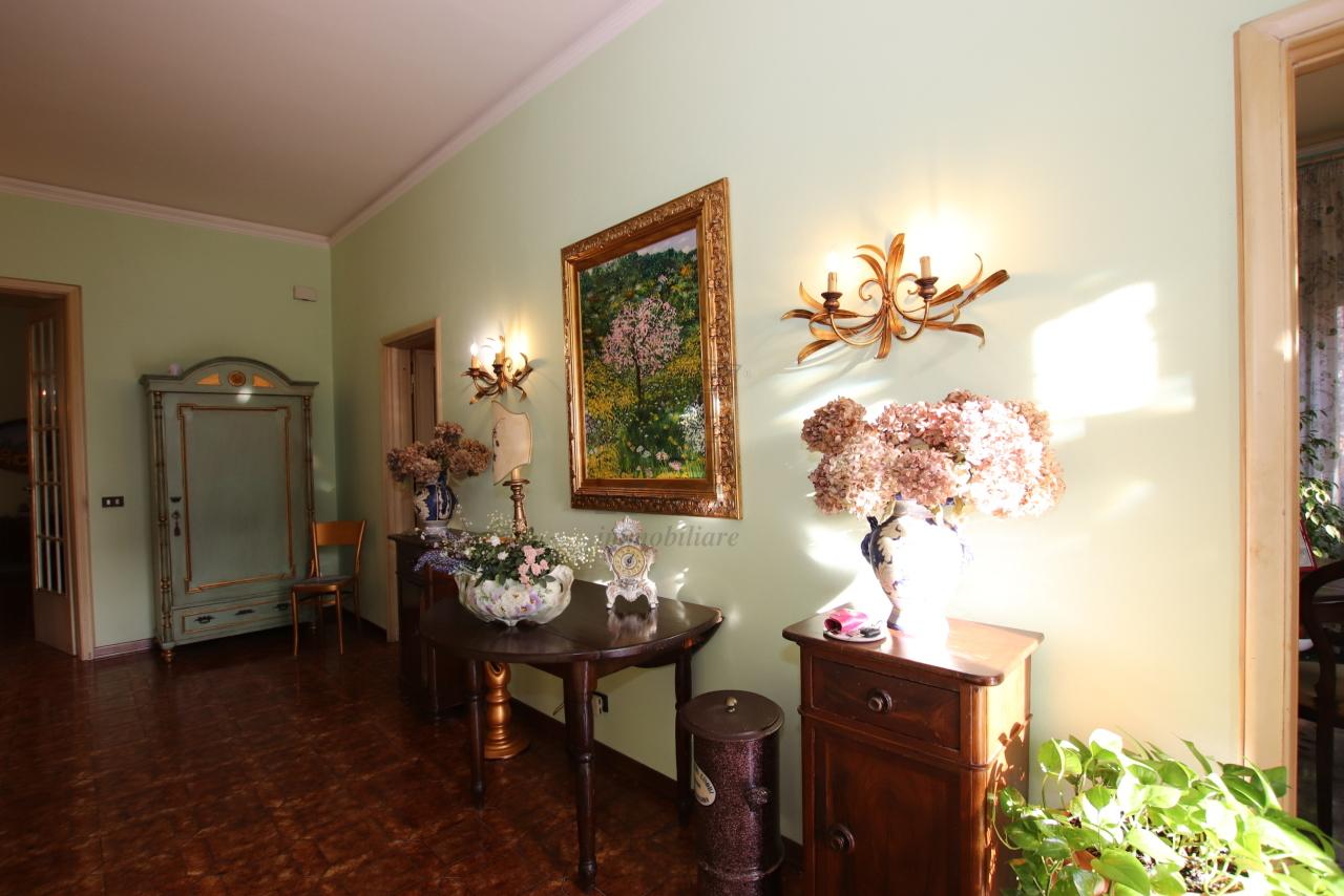 Villa singola Lucca S. Anna IAS1641 img 2