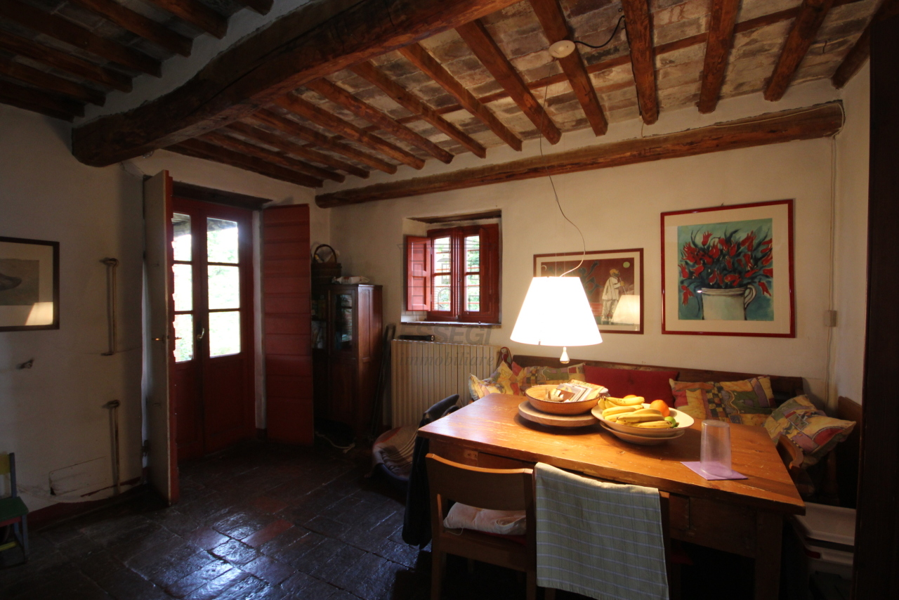 Casa colonica Lucca Monte S. Quirico IA01400 img 11