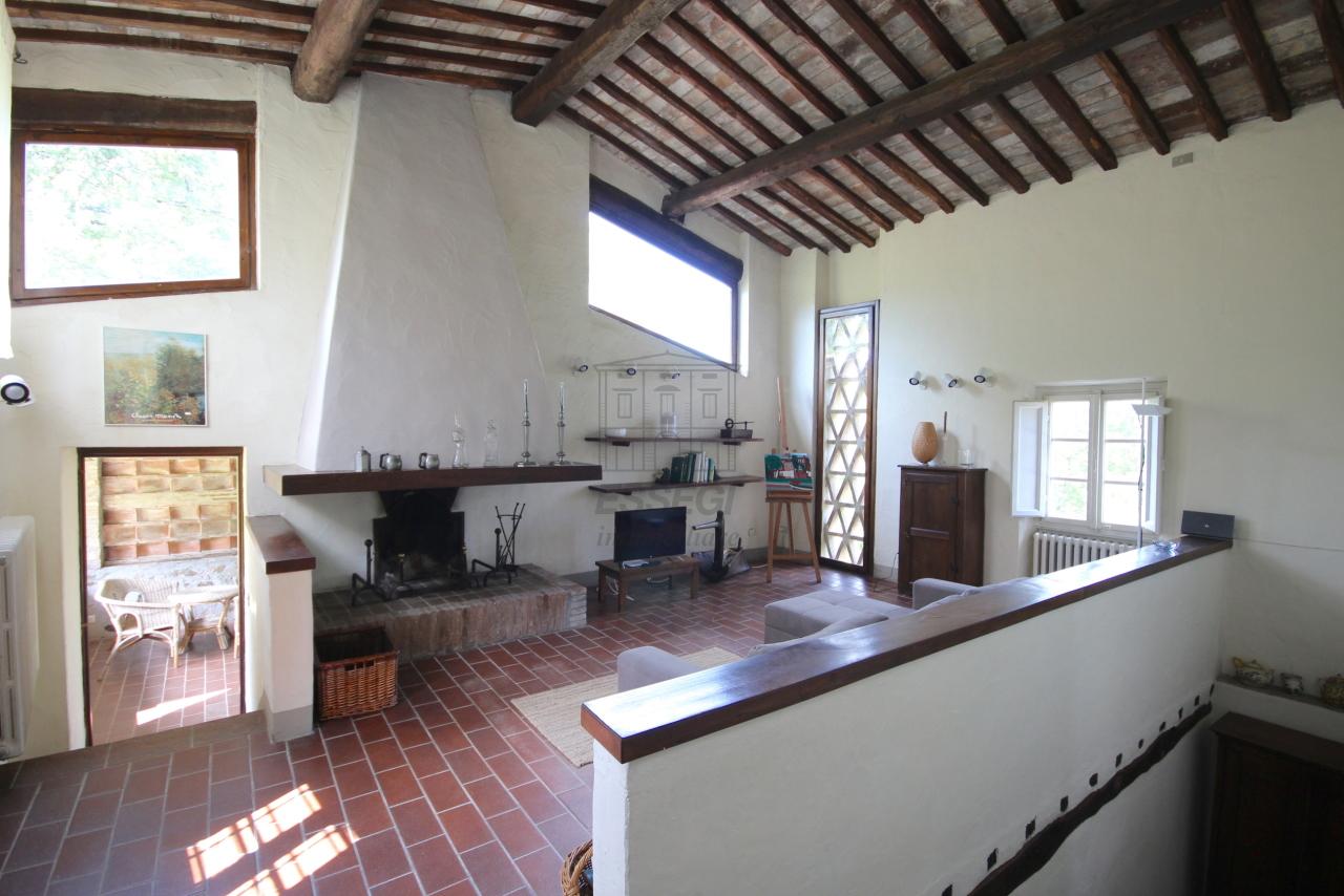 Casa colonica Lucca Mutigliano IA03374 img 12