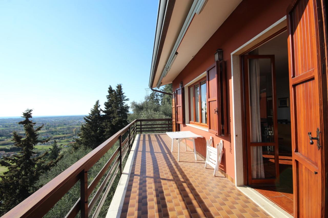 Villa singola Camaiore Capezzano Pianore IA03306 img 6