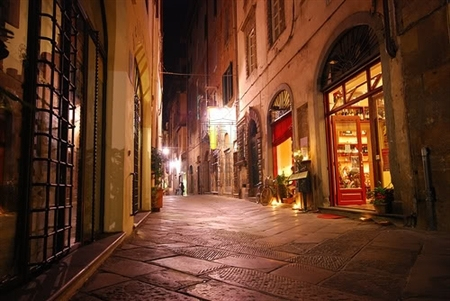 fondo commerciale Lucca Centro storico IA01424-1 img 5