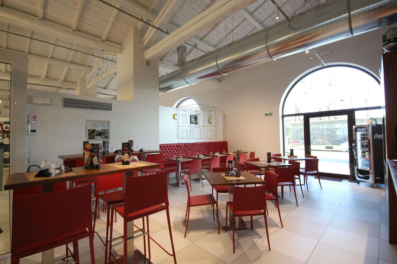 Ristorante pizzeria Lucca S. Marco AC00366 img 2