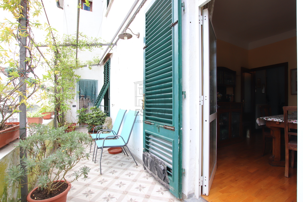 Appartamento Lucca Centro storico IA03546 img 6