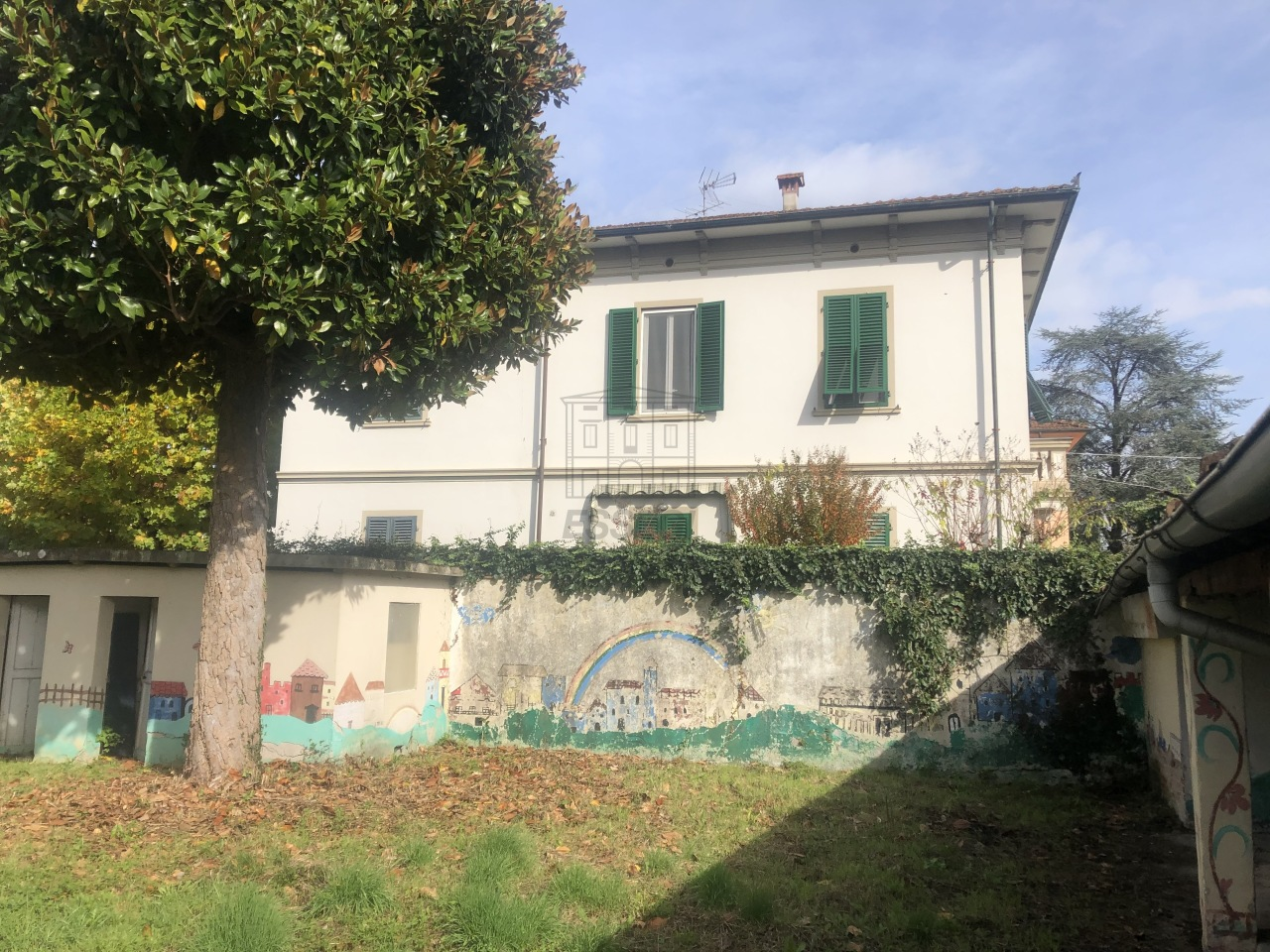 Villa singola Lucca S. Marco IA01252 img 20