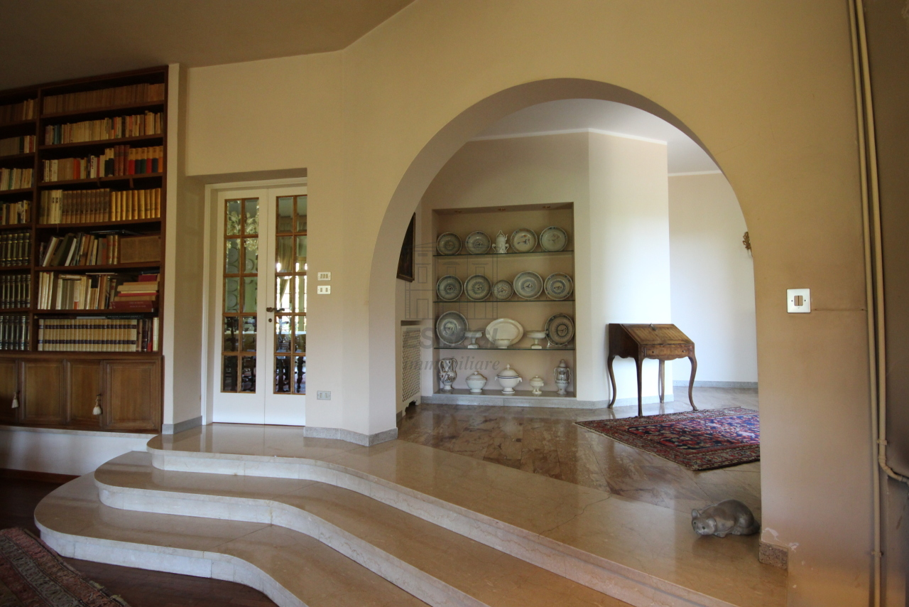 Villa singola Lucca Monte S.Quirico IA01650 img 6