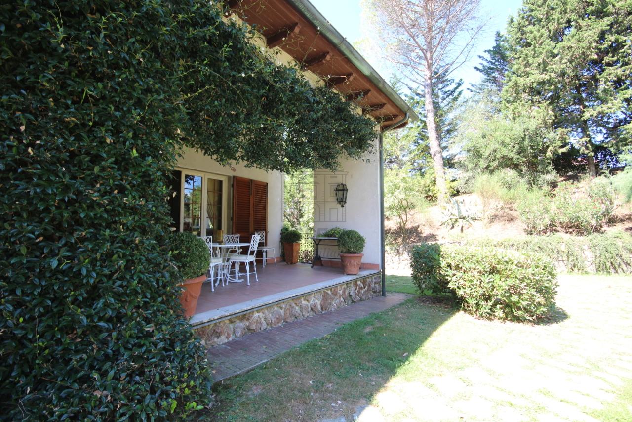 Villa singola Lucca Monte S.Quirico IA01650 img 20