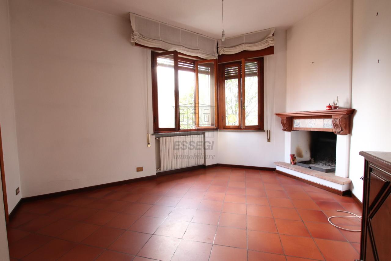 Villa singola Lucca S. Concordio IA01357 img 14