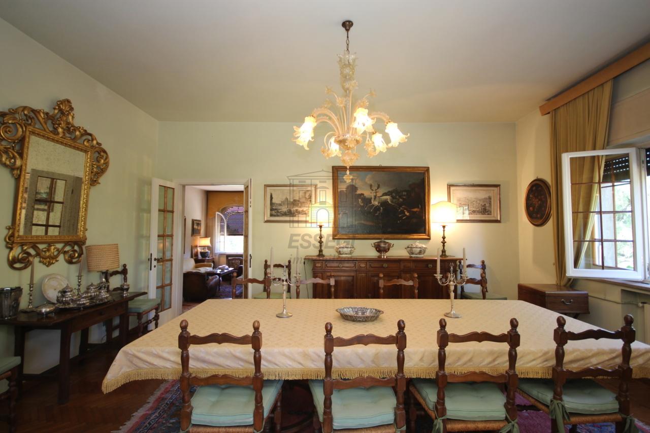Villa singola Lucca Monte S.Quirico IA01650 img 17