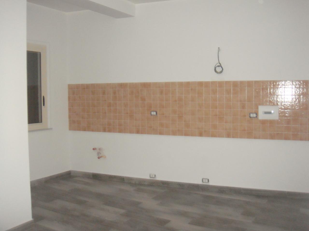Appartamento in vendita a Reggio Calabria, 2 locali, prezzo € 45.000 | CambioCasa.it