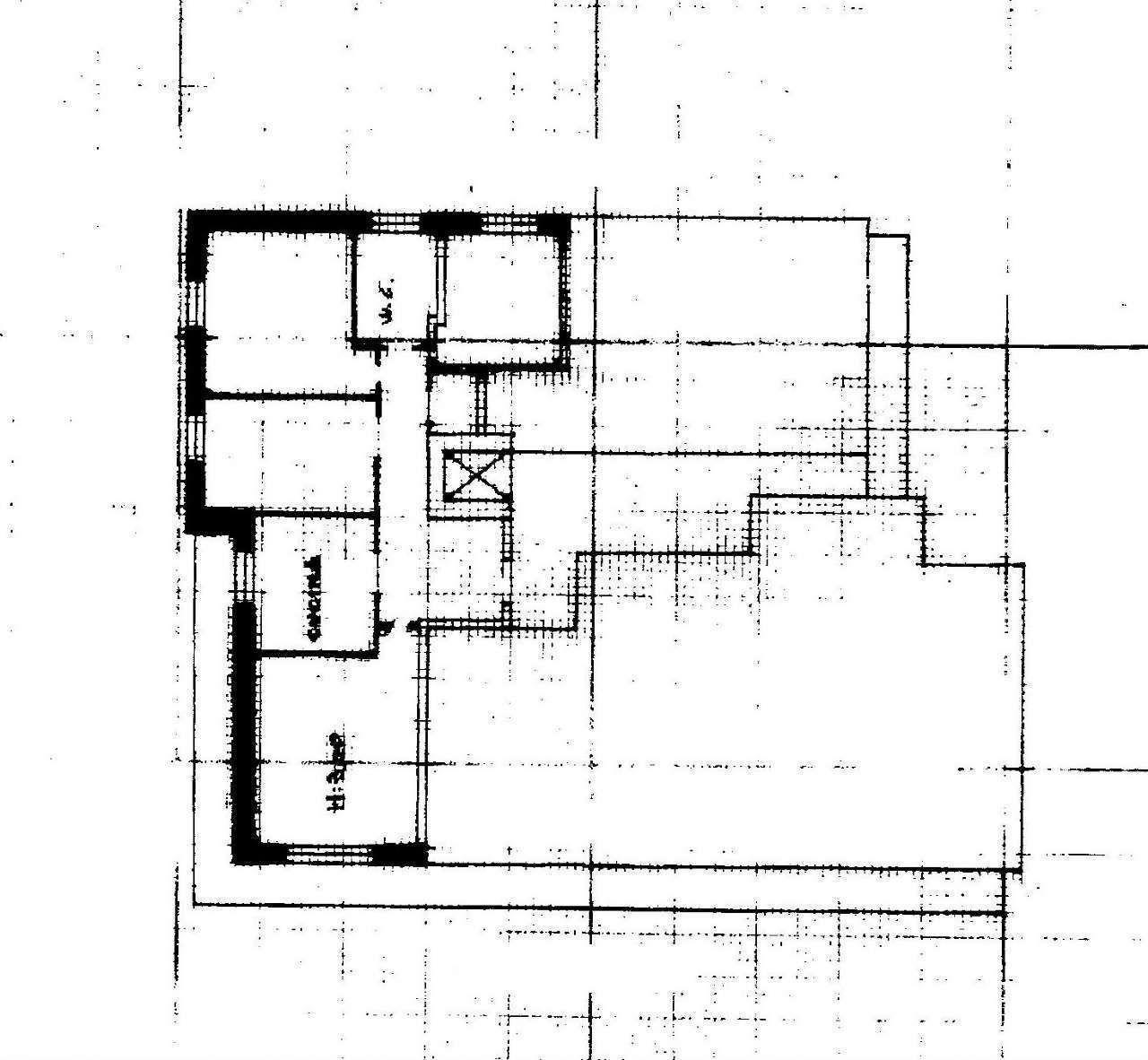 Appartamento - Quadrilocale a Fabbrica, Carrara