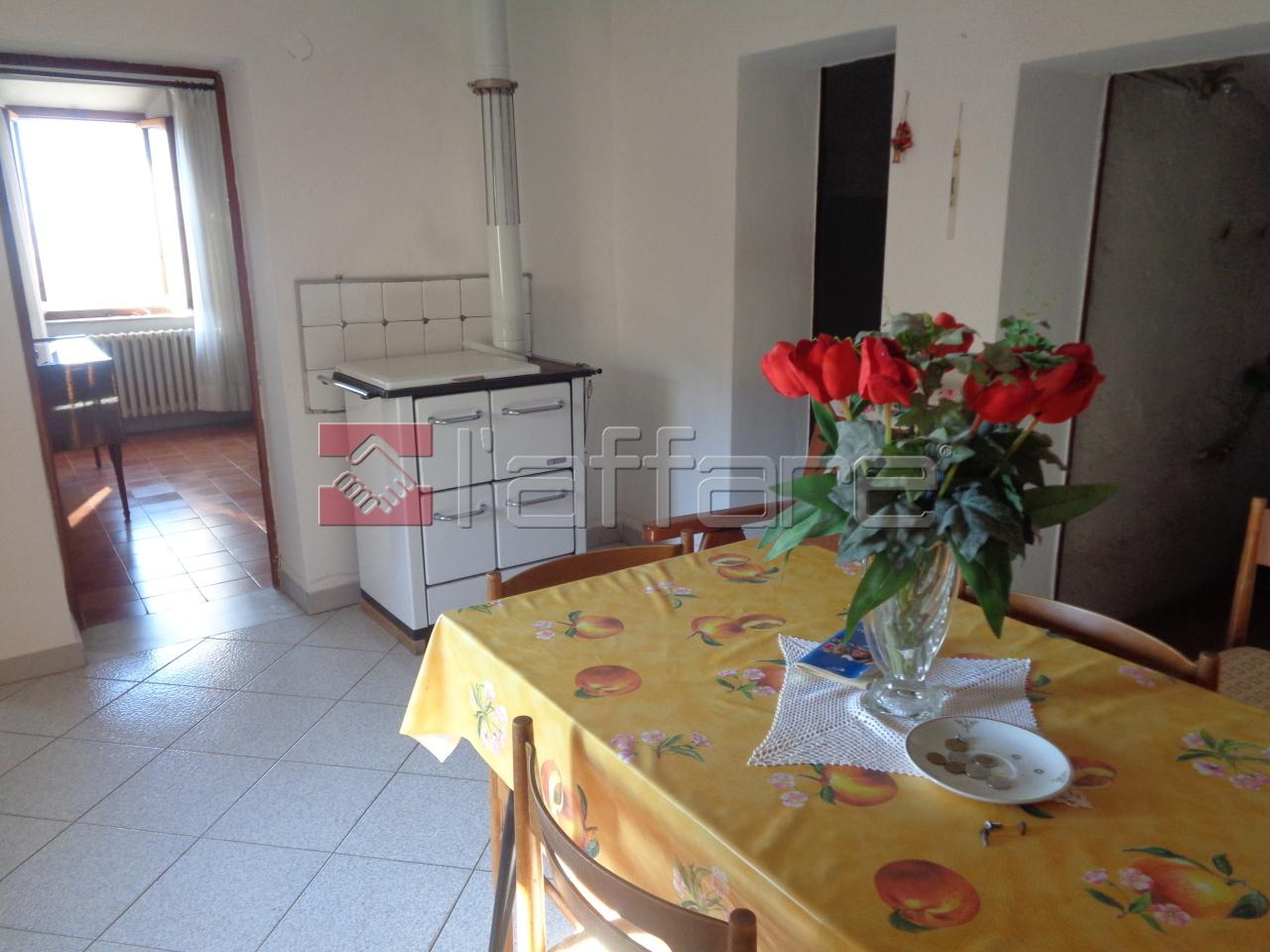 Appartamento in buone condizioni in vendita Rif. 4143786