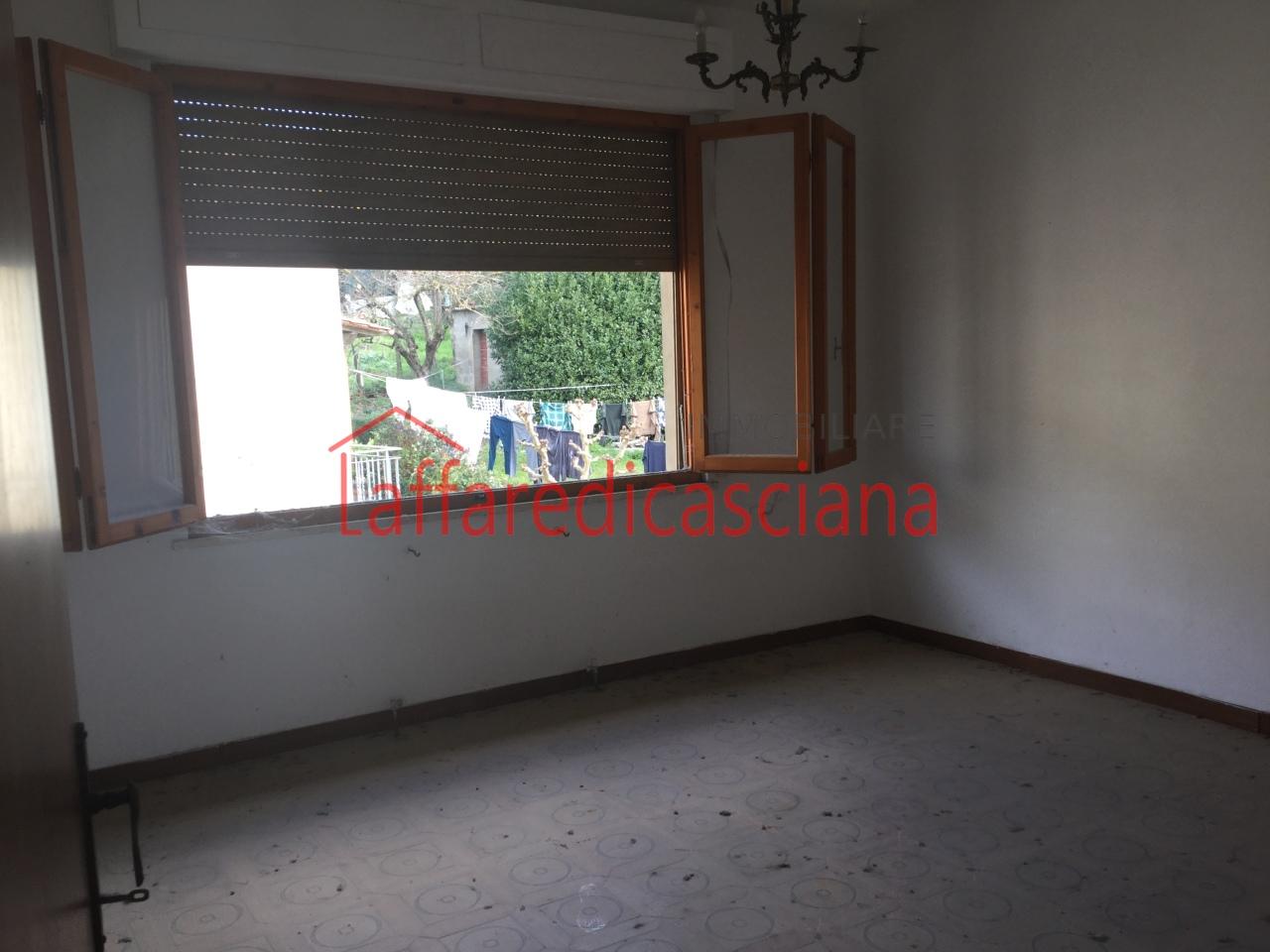 Appartamento in affitto a Terricciola, 5 locali, prezzo € 450   CambioCasa.it