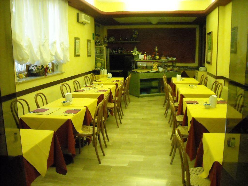 A Montecatini-Terme Albergo  in Vendita