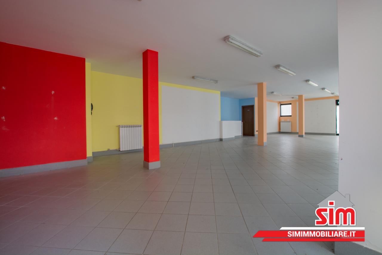 Negozio / Locale in vendita a Casalino, 1 locali, prezzo € 75.000 | PortaleAgenzieImmobiliari.it