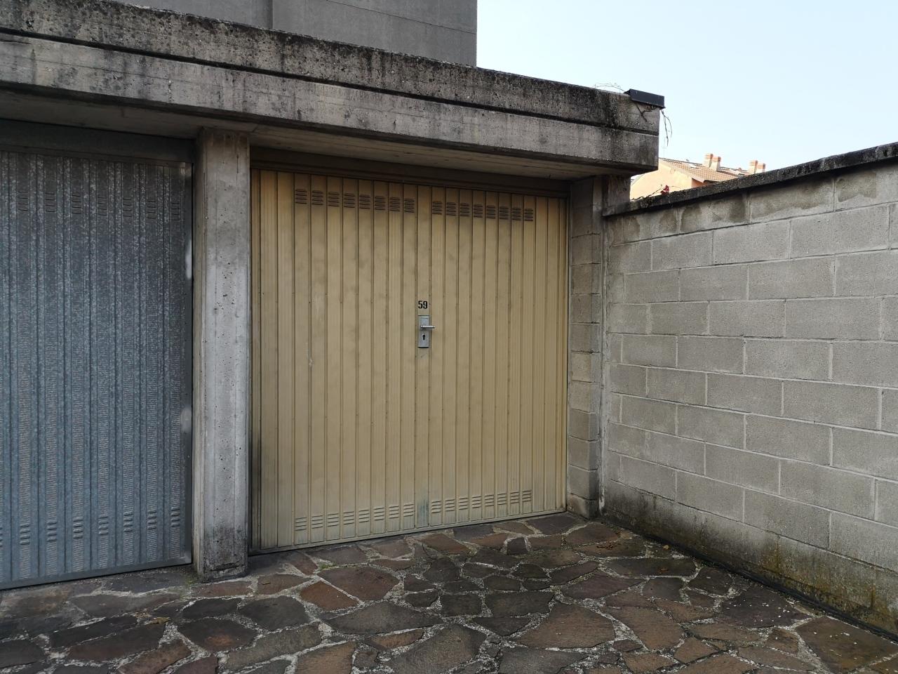 Box in Vendita a Novara, zona Sacro Cuore, 15'000€,