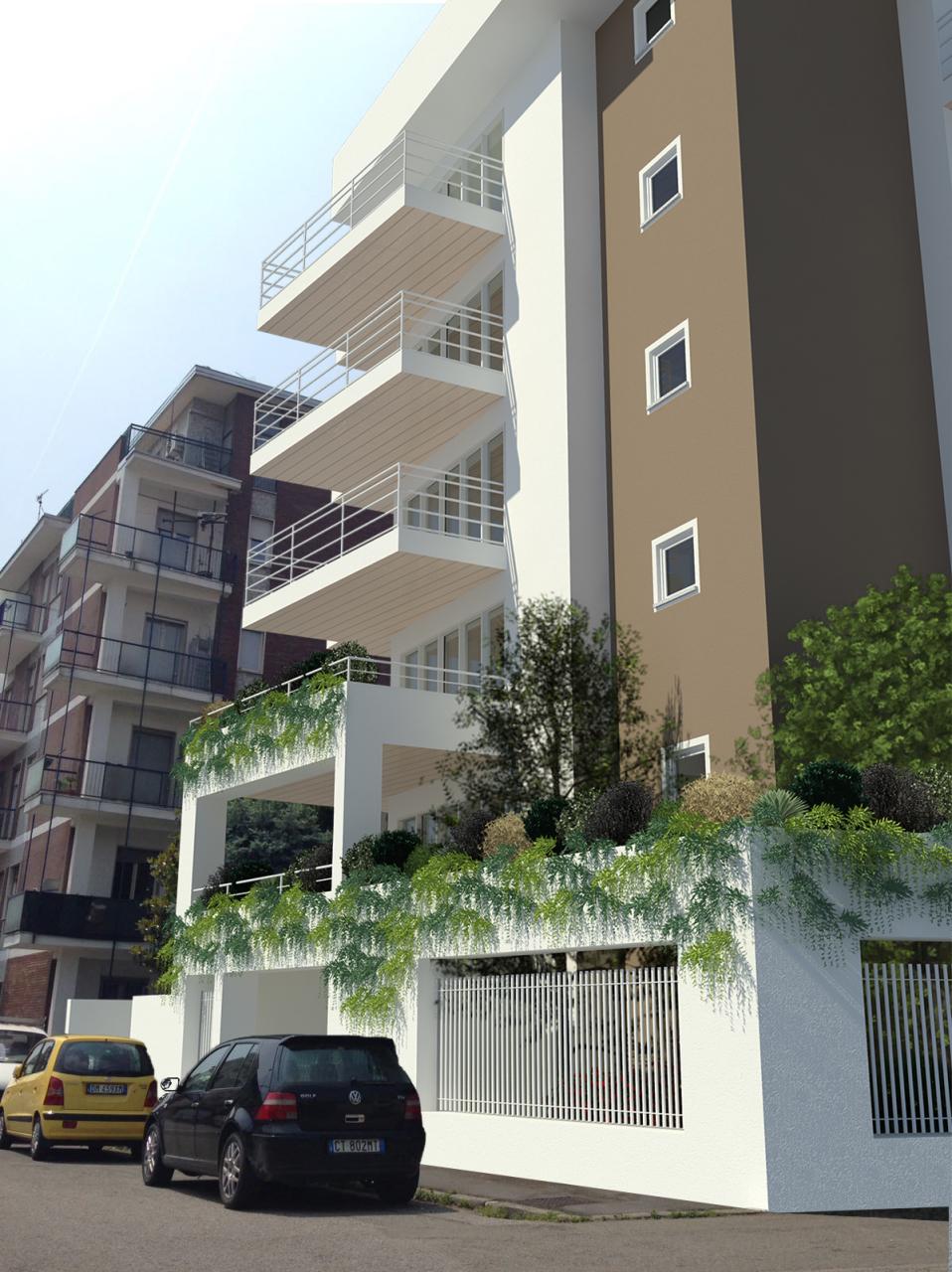 Appartamento in vendita a Novara, 2 locali, Trattative riservate   PortaleAgenzieImmobiliari.it