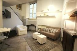 Appartamento in Vendita a Lucca, zona Centro Storico, 170'000€, 50 m², arredato