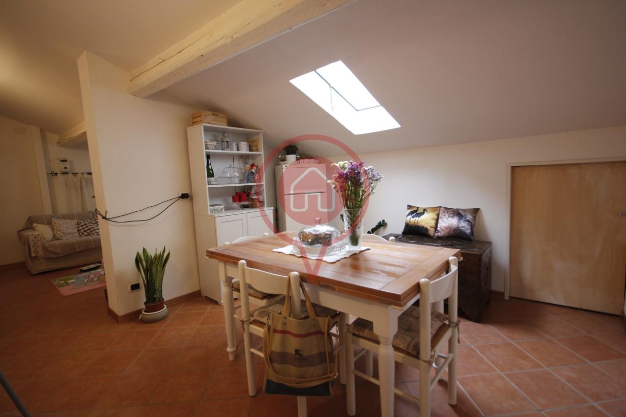 A Lucca Appartamento  in Vendita