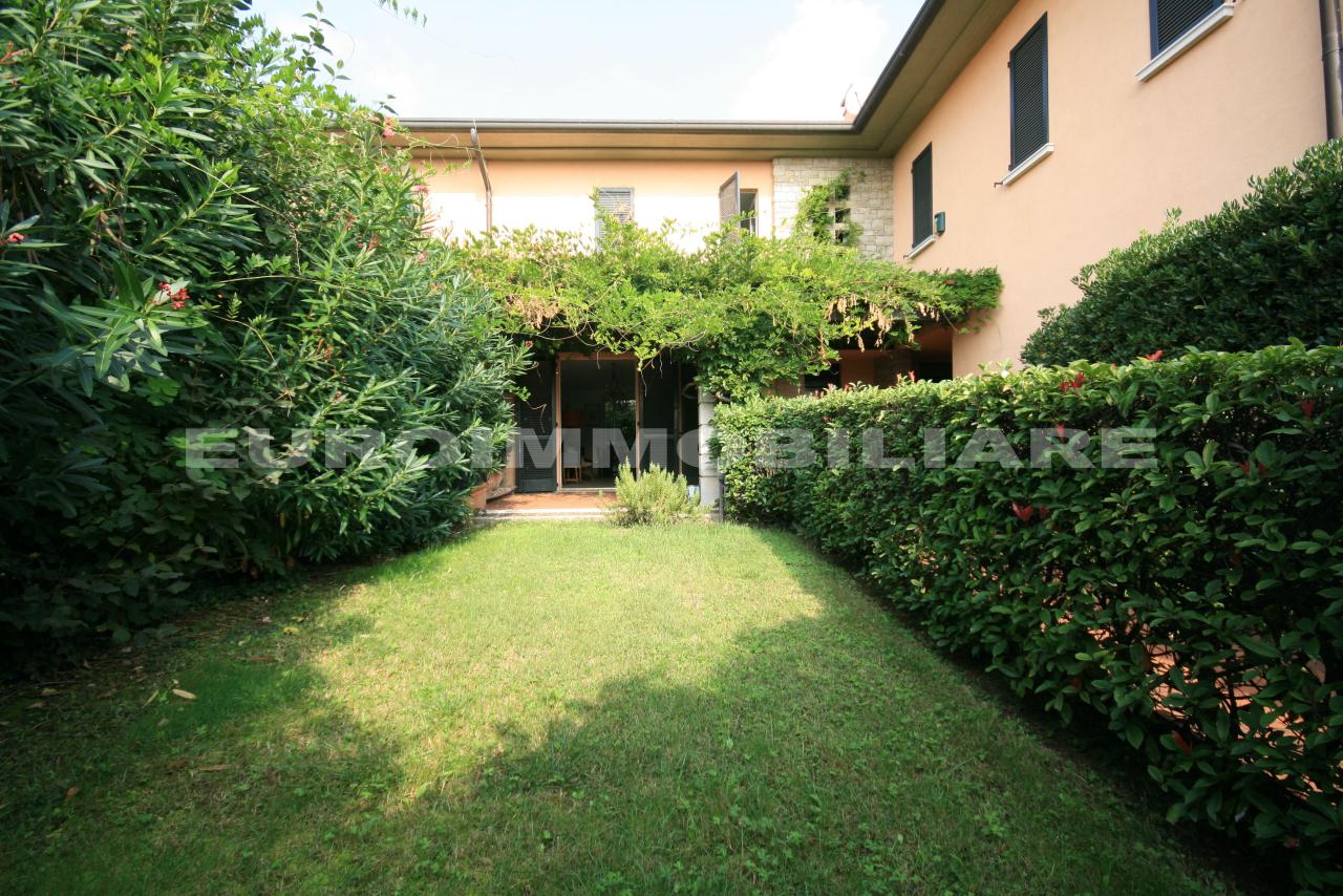Villa a Schiera in vendita a Botticino, 4 locali, prezzo € 310.000 | CambioCasa.it