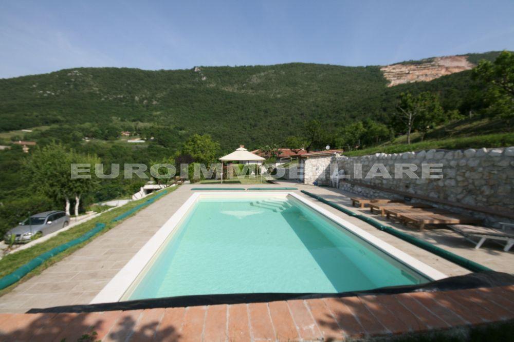 Villa in vendita a Botticino, 10 locali, prezzo € 1.650.000 | CambioCasa.it