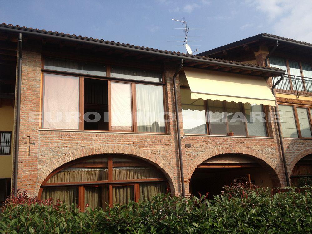 Appartamento in vendita a Bagnolo Mella, 2 locali, prezzo € 88.000 | CambioCasa.it