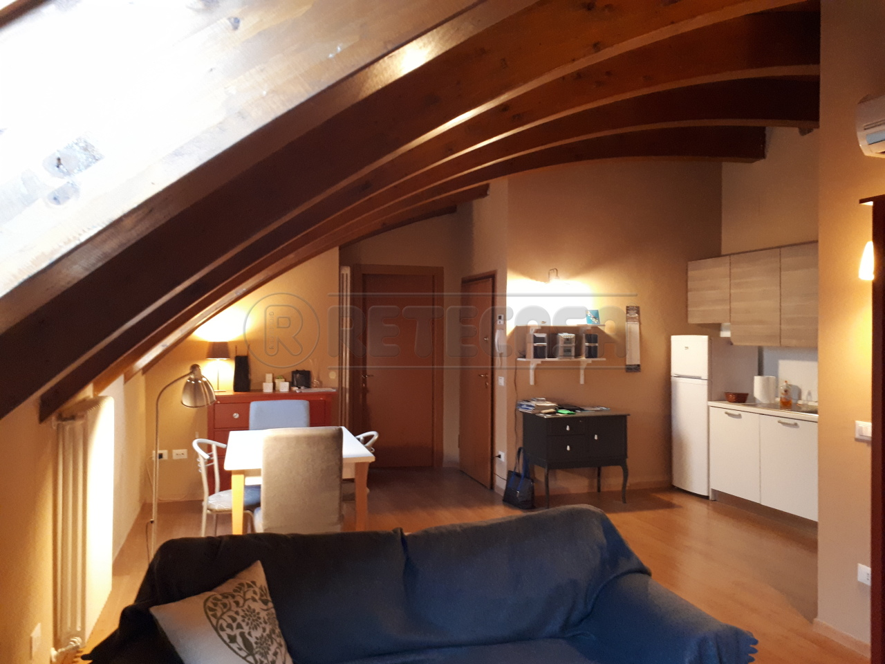 Bilocale ristrutturato in affitto Rif. 12389137