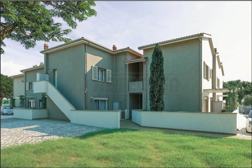 Appartamento - Bicamere a Gello, Pontedera