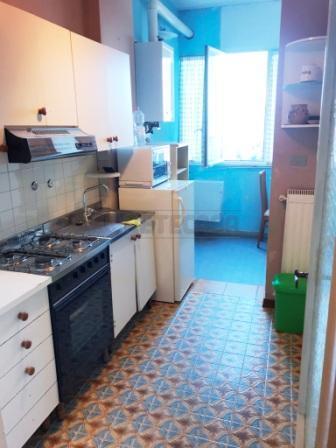 Monolocale in buone condizioni arredato in affitto Rif. 8715882